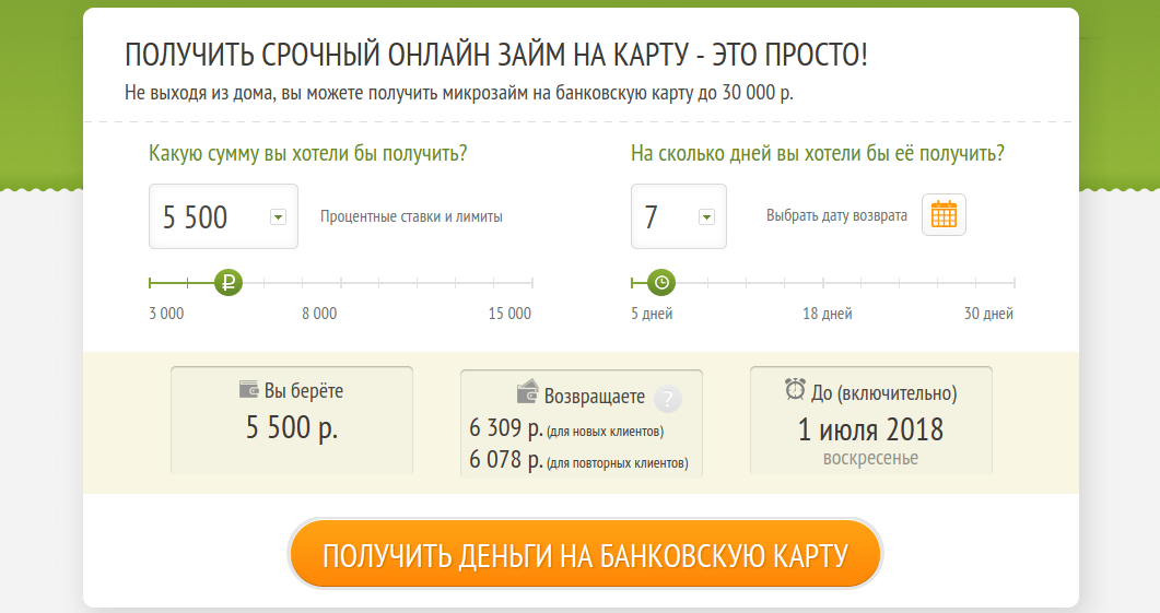 MoneyClick личный кабинет